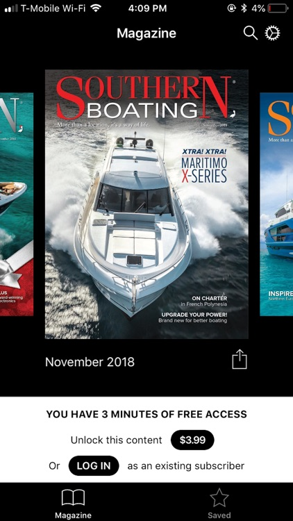 Southern Boating & Yachting
