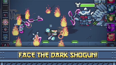 Ninja Prime: Tap Quest screenshot 13