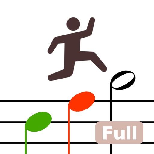 新曲視唱 Steps - Full