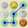 パズ銭珍 お金なぞり両替パズル - iPadアプリ