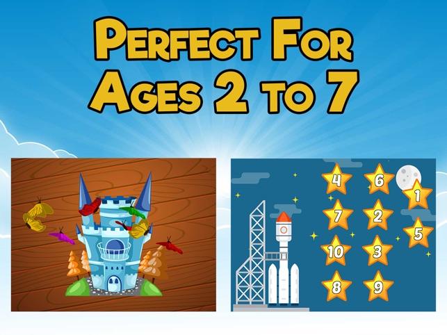 Preschool & Kindergarten Games on the App Store