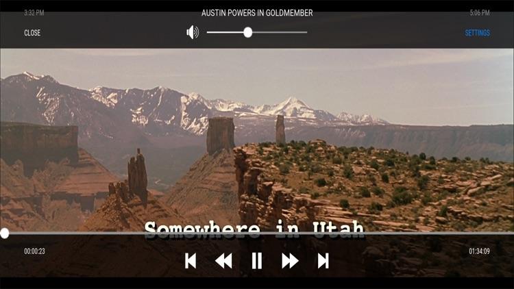 MrMC Touch screenshot-3