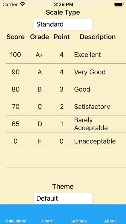 Easy Grader Tool screenshot-5