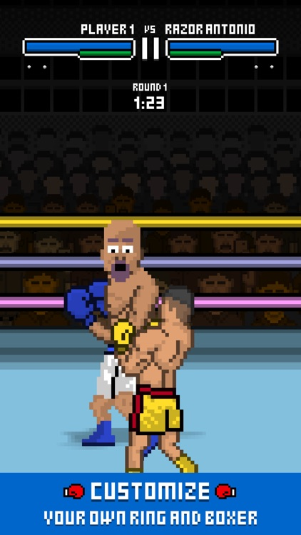 Prizefighters screenshot-1
