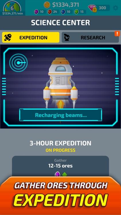Space Inc screenshot-7