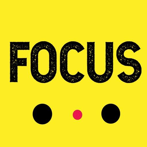 Focus!!!