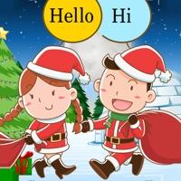 Codes for Santa english conversation Hack
