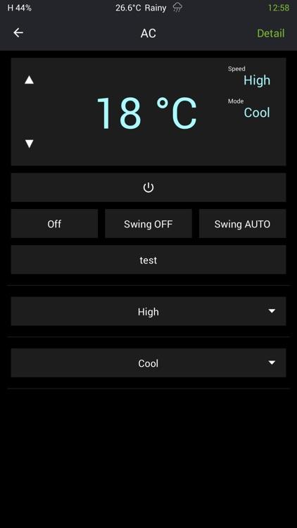 Control-Free screenshot-3