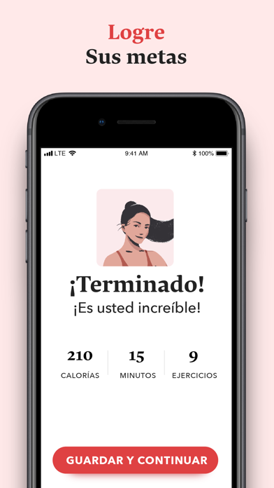 Screenshot for BetterMe: Pérdida de peso in Peru App Store