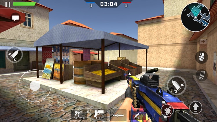 GO Strike screenshot-3