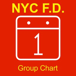 NYC FD Group Chart