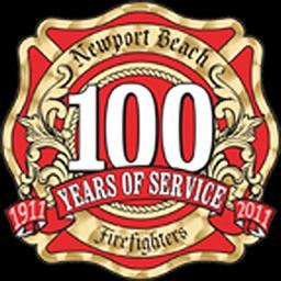 Newport Beach Firefighters