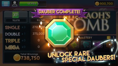 Bingo Infinity screenshot 4