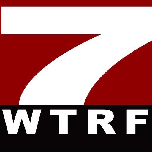 WTRF 7News icon