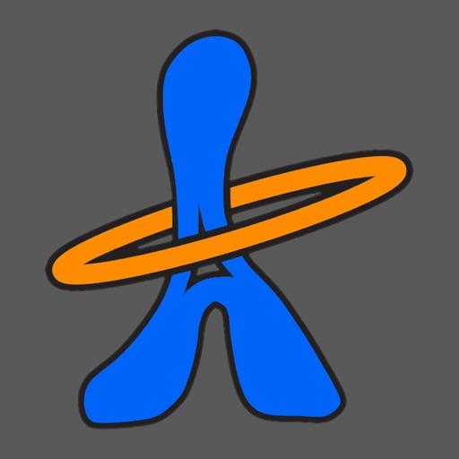 Astral Hoops Atomic V AF App