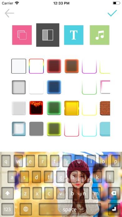 Maru Keyboard screenshot #4