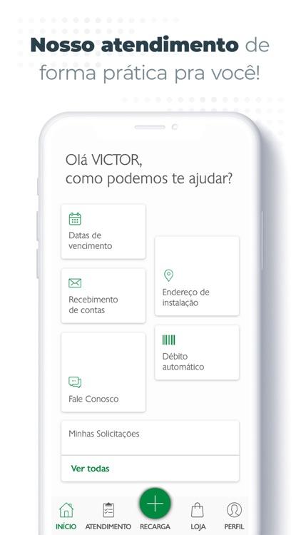 Algar Telecom screenshot-4