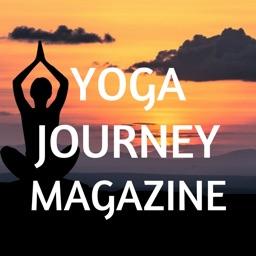 Yoga Journey Magazine
