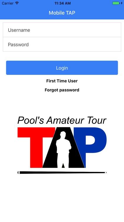 TAP The App!