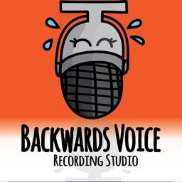 Backwards Voice Studio