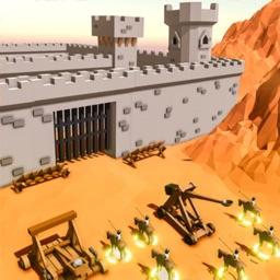 River Site Castle War Defense