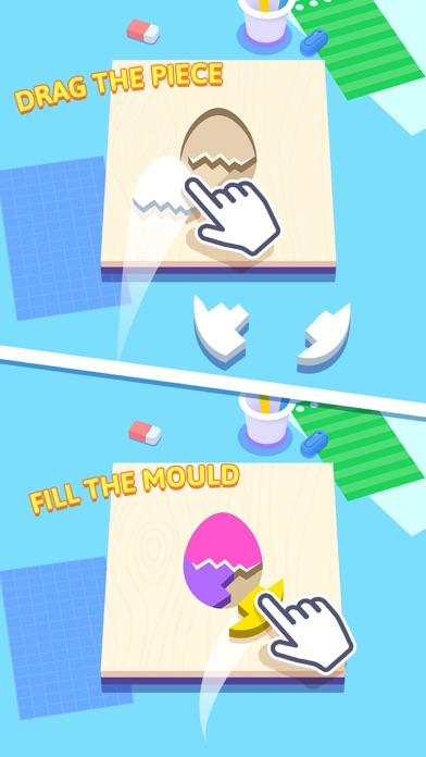 Puzzle Whiz! screenshot 1