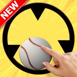 Spin The Ball :Circle