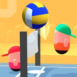Volleyball GO - Juggle Masters