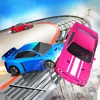 Car Bumper.io - Battle on Roof - iPhoneアプリ