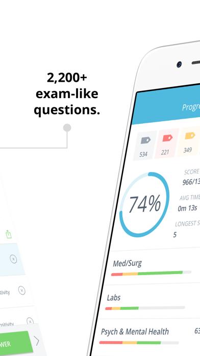 NCLEX RN Mastery - Revenue & Download estimates - Apple App Store - US