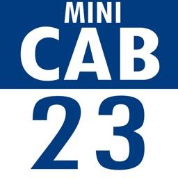 Cab23 Passenger