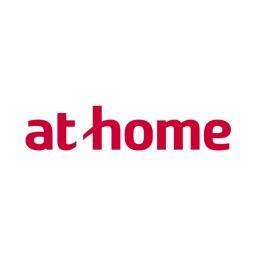 アットホーム-賃貸マンションやアパートの不動産物件