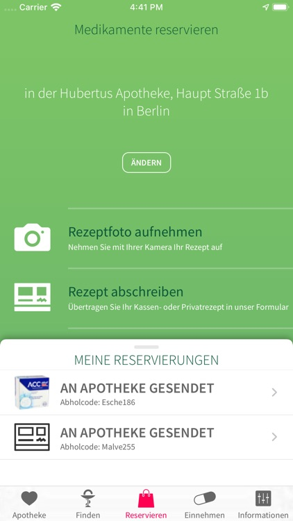 ApothekenApp screenshot-7