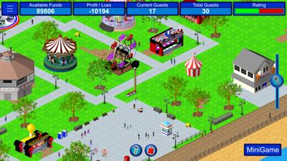 Boardwalk Carnival Game screenshot 7
