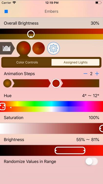 Lightbow screenshot-4