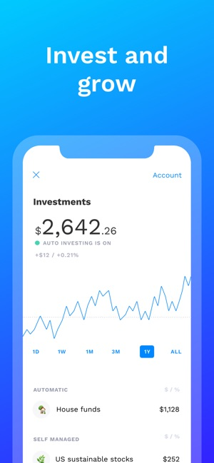 da59f5b4342  Albert: Save and Spend Smarter on the App Store