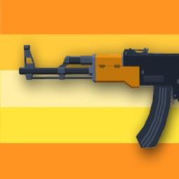 Gun Breaker - 3D Gun Games