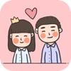 小情侣-恋爱情侣定位找人软件