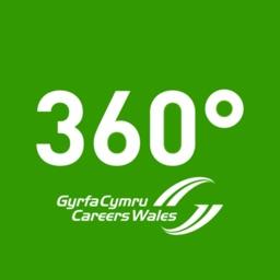 Careers Wales 360
