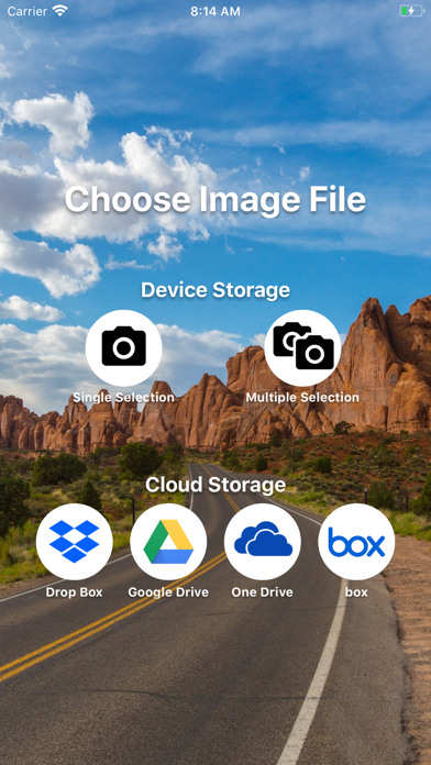 Image-Format Converterのおすすめ画像1