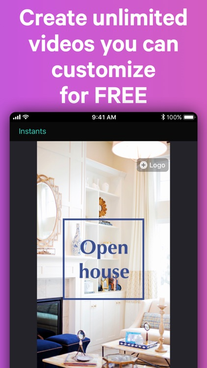 Ingage Instants: Social Posts screenshot-7
