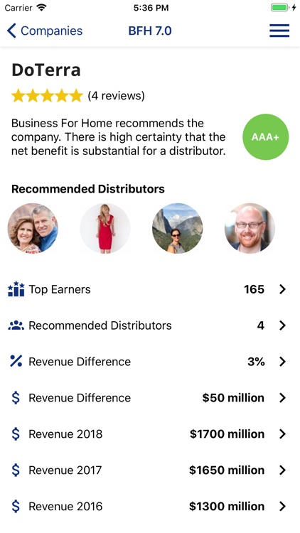 Business For Home screenshot-3