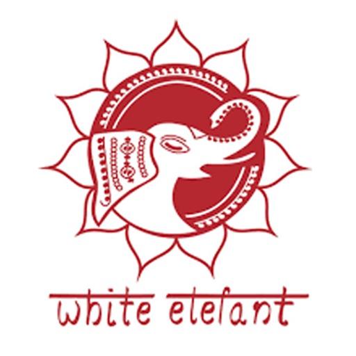 White Elefant und Pomodori