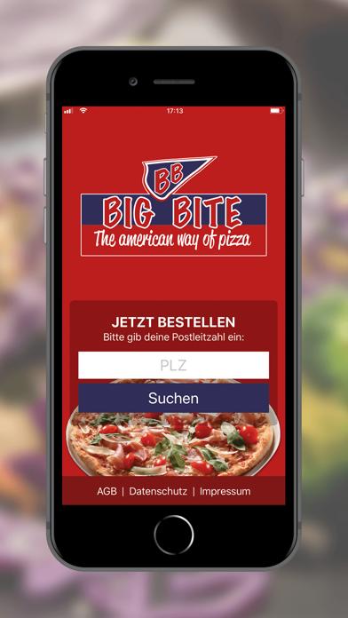 Big Bite Screenshot