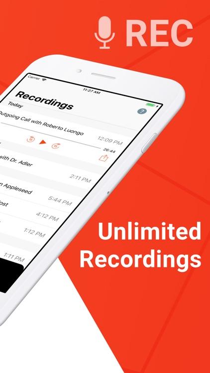 CallTap Record Phone Calls