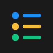 Productive - Habit tracker - Daily routine & reminders for goals & resolutions icon