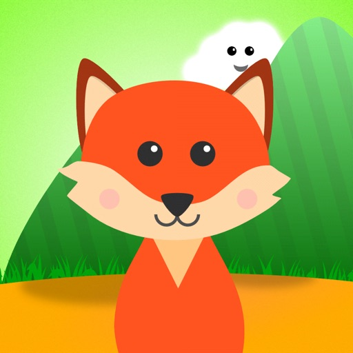 Tiny Mini Forest: kids games