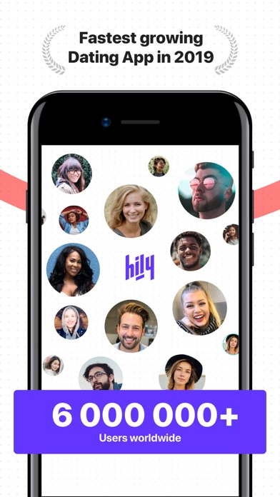 Hily - Dating App for Singles