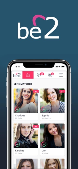matchmaking iPhone app dating i mørket oss YouTube