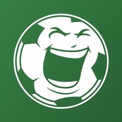GoalAlert Live Scores on the App Store